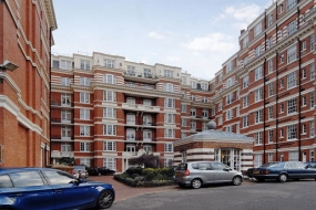 Rodney Court, Maida Vale, London, W9 - Maida Vale, West London