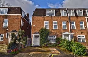 The Marlowes, St Johns Wood, London, NW8  - St Johns Wood, North West London