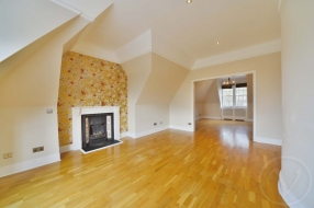 Lindfield Gardens, Hampstead, London, NW3 - Hampstead, North West London